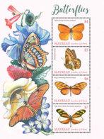 Mayreau  , Grenadines  Of St. Vincent 2019  Fauna  Butterflies  I201901 - St.Vincent & Grenadines