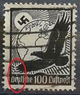 3 Impero VARIETY 100fp Posta Aerea USED (awei17 - Deutschland