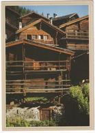 Grimentz - (VS) - VS Valais