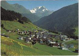 Le Village De Liddes, Valais - (VS) - VS Valais
