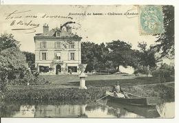02 - ENVIRONS LAON / CHATEAU D'ARDON - Altri Comuni