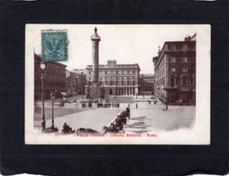 85771    Italia,     Piazza Colonna,  Colonna  Antonina,   Roma,  VG - Places & Squares