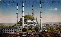 MOSQUEE SULTAN SELIM ANDRINOPLE - Turquia