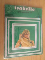 Paire De Bas Nylon MOUSSE FIN De Marque ISABELLE Neuf Jamais Porté Sans Couture , Couleur CHAIR FONCEE , T. 35/36 - Habits & Linge D'époque