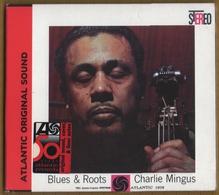 CD 6 TITRES CHARLIE MINGUS BLUES & ROOTS BON ETAT & RARE - Jazz