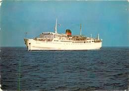 CPSM Bâteau-Le Napoléon                            L2836 - Steamers