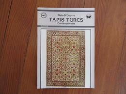 Tapis Turcs     Comtemporains - Livres, BD, Revues