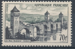 N°1119 NEUF** - France