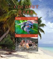Tuvalu 2018  Fauna Coconut Crab I201901 - Tuvalu