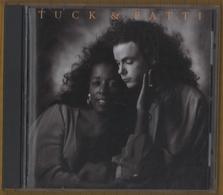 CD 10 TITRES TUCK & PATTI LOVE WARRIORS  BON ETAT & RARE - Jazz