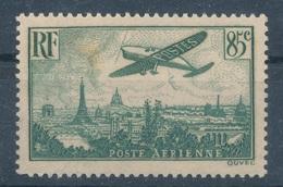 N°8  NEUF ** - 1927-1959 Mint/hinged