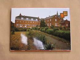 ENGHIEN Edingen 10 Cartes Postales Du Couvent Des P.P. Capucins  Province Hainaut België Belgique Carte Postale Postcard - Enghien - Edingen