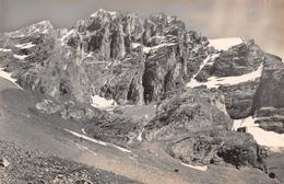 SAC Gspaltenhorn Hütte - GR Grisons