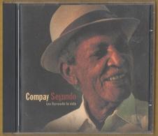 CD 13 TITRES COMPAY SEGUNDO LAS FLORES DE LA VIDA  BON ETAT & RARE - World Music