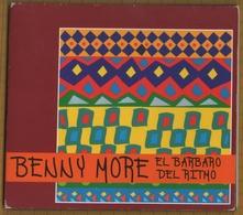 CD 12 TITRES BENNY MORE EL BARBARO DEL RITMO  BON ETAT & RARE - World Music