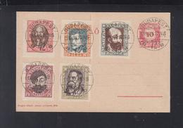 Hungary PC 1919 Unused - Ungheria