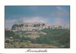 ROCCASTRADA  - PANORAMA (LE ROCCHE) - Italie