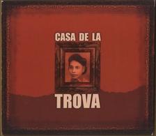 CD 14 TITRES CASA DE LA TROVA  BON ETAT & RARE - World Music