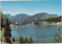 Arosa - Obersee - 1800 M - (GR) - GR Grisons
