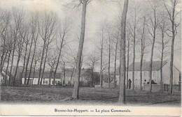 Bienne-lez-Happart NA1: La Place Communale - Lobbes