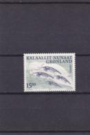 2001 - Grönland / Greenland / Groenland - YT N°345** - Europa-CEPT