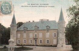 """LE MORVAN ILLUSTRE """"Chateau De Liernais """" (ar Beaune) - France"""