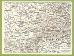 """CP FM   FRONT ORIENTAL  Carte """" C """"   Hongrie - Roumanie  (Neuve Non Circulé, Non Pliée) - Marcophilie (Lettres)"""