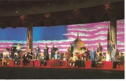 WALT DISNEY WORLD VILLAGE - LIBERTY SQUARE'S HALL OF PRESIDENTS - Disneyworld