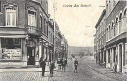 Seraing NA13: Rue Cockerill - Seraing