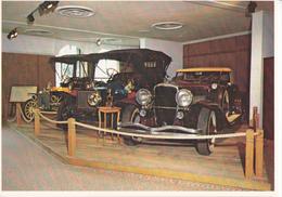 THE ANTIQUE CAR COLLECTION - Silver Springs