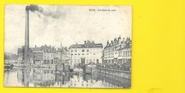 LILLE Rare Les Quais Du Vault () Nord (59) - Lille