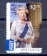 AUSTRALIE    (CWER 274) - 2010-... Elizabeth II