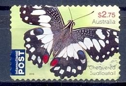 AUSTRALIE    (CWER 314) - 2010-... Elizabeth II