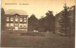 SOMBREFFE   La Tannerie - Sombreffe