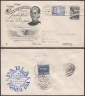 Cuba 1952 - PA Sur Lettre De Havana Vers USA (DD)DC3079 - Airmail