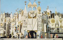 DISNEYLAND - IT'S A SMALL WORLD - Disneyland