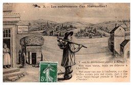 Les Embêtements D'un Morvandiau - Other Municipalities