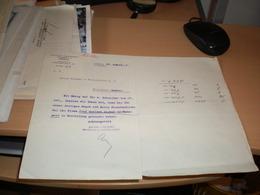 Anton Dreher Kobanya Brauereien Beer  1914 - Invoices & Commercial Documents