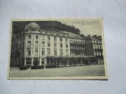 CP Spa - Les Heures Claires - Place Royale - Spa