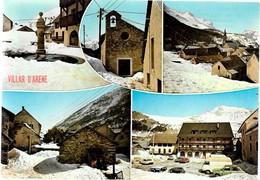 VILLAR D'ARENE - Multivues - France