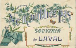 LAVAL - Souvenir - Laval