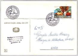 Exposicion FILUMENISMO - Coleccionismo De CAJAS DE CERILLAS  - MATCH - MATCHBOX. Matosinhos 1969 - Bombero