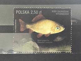 Polen / Poland - Vissen (2.50) 2016 - 1944-.... Republiek
