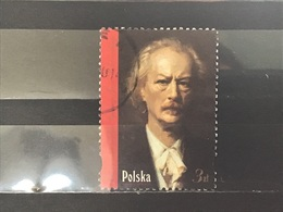 Polen / Poland - I.J. Paderewski (3) 2010 - 1944-.... Republiek