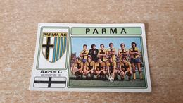 Figurina Calciatori Panini 1976/77 - 562 Formazione Parma - Edizione Italiana
