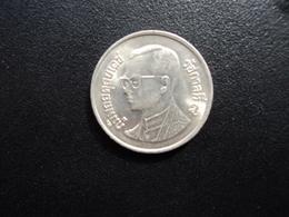 THAÏLANDE : 1 BAHT   2540 (1997)    Y 183     SUP+ - Thailand