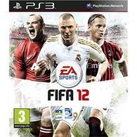 FIFA 12 - PS3 - Sony PlayStation