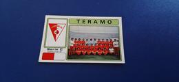 Figurina Calciatori Panini 1976/77 - 570 Formazione Teramo - Panini
