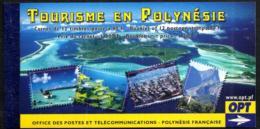 Polinesia Nº 779/90 En Nuevo - Cuadernillos/libretas