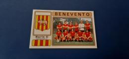 Figurina Calciatori Panini 1976/77 - 575 Formazione Benevento - Panini